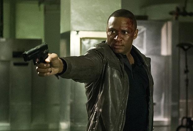 Arrow Season 4 Recap Andy Dies