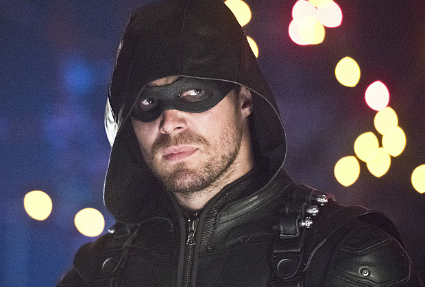 Arrow Recap Season 4 Episode 21