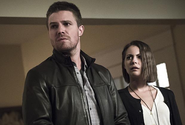 Arrow Season 5 Casting Spoilers