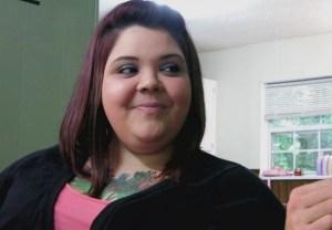 Ashley Sawyer Dead