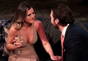 Bachelorette Premiere Ratings