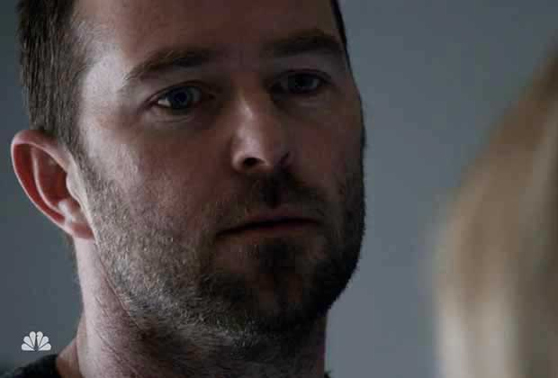 Blindspot Season 1 Finale