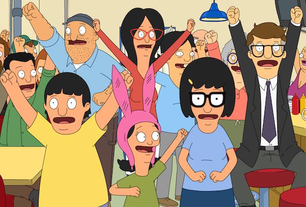 Bobs Burgers Cast Favorite Episodes