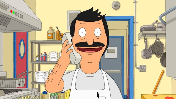 Bobs Burgers Finale Season 6