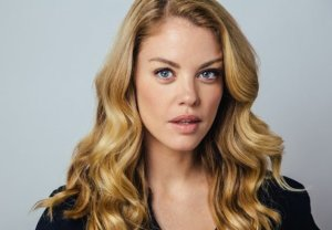 General Hospital Bree Williamson