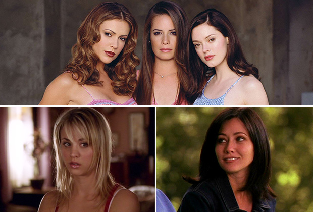 Charmed Anniversary Interview