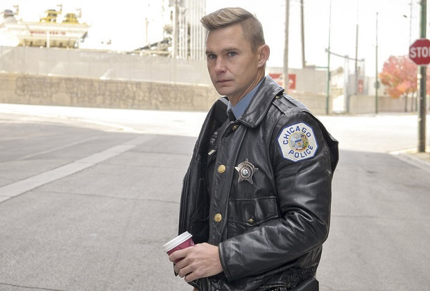 Chicago PD Brian Geraghty Leaving