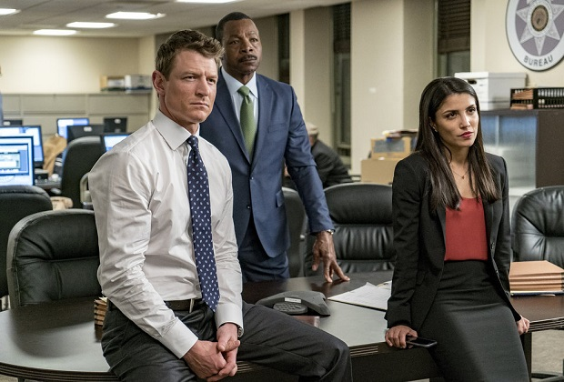 Chicago PD Recap Justice