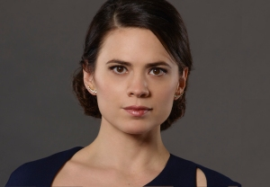 Conviction Series Hayley Atwell