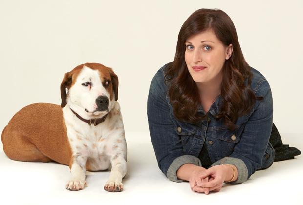 Downward Dog ABC Comedy