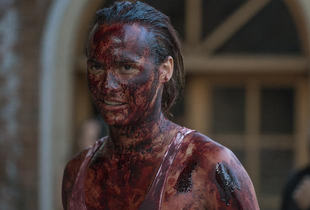 Fear the Walking Dead Season 2 Midseason Finale post mortem