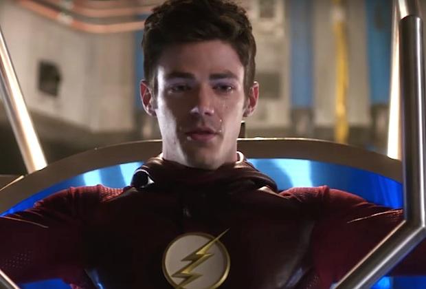 Flash Recap Season 2 Episode 20