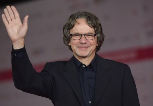 Man in the High Castle Frank Spotnitz Exit
