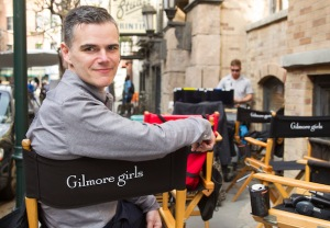 Gilmore Girls Michael Ausiello