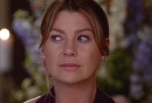 Grey's Anatomy Season 12 Finale