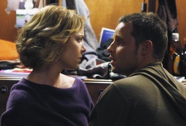 Grey's Anatomy Season 12 Jo Izzie Poll