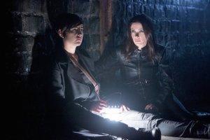 Grimm Finale Recap Season 5 Eve
