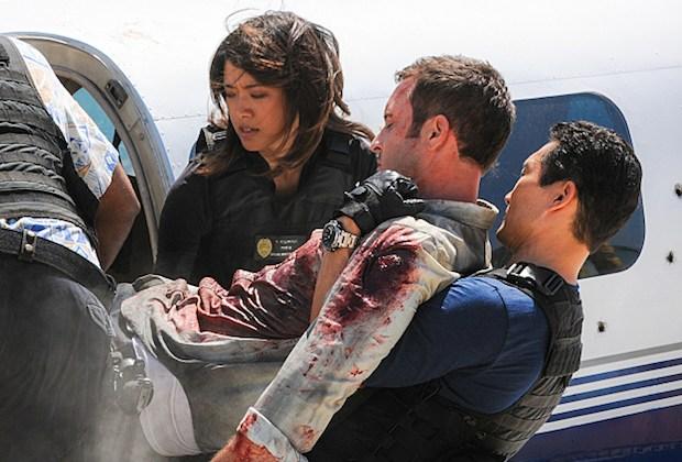 Hawaii Five-0 Season 6 Finale Ratings