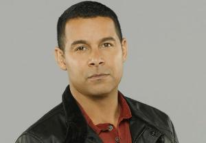 Jon Huertas Castle Season 9