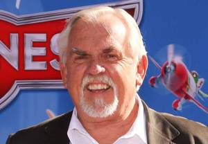 John Ratzenberger HBO