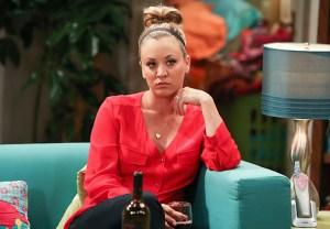 Big Bang Theory Penny's Mom