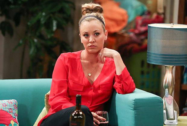 The Big Bang Theory Season 10 Penny S Mom Who Should Play Her Tvline