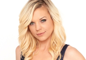 Kirsten Storms Leaving GH