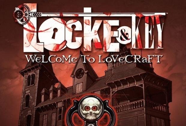 Locke Key TV Series