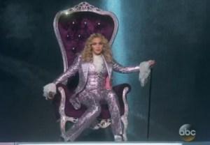 Madonna Prince Tribute