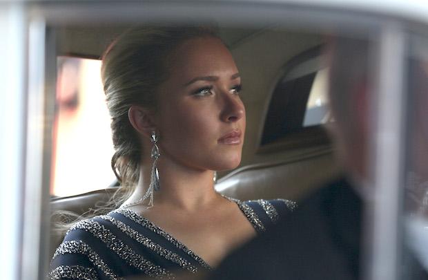 Nashville Season 5 Hayden