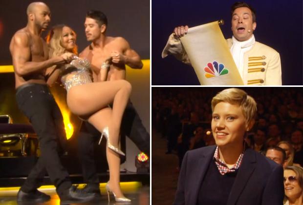 NBC Upfront 2016