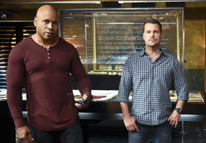 NCIS LA Finale Ratings