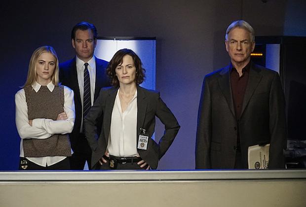 NCIS New Cast Members