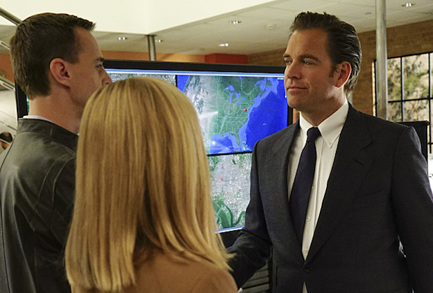 NCIS Weatherly Final Episode
