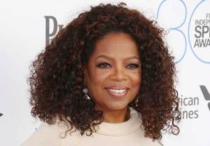 Oprah HBO Films