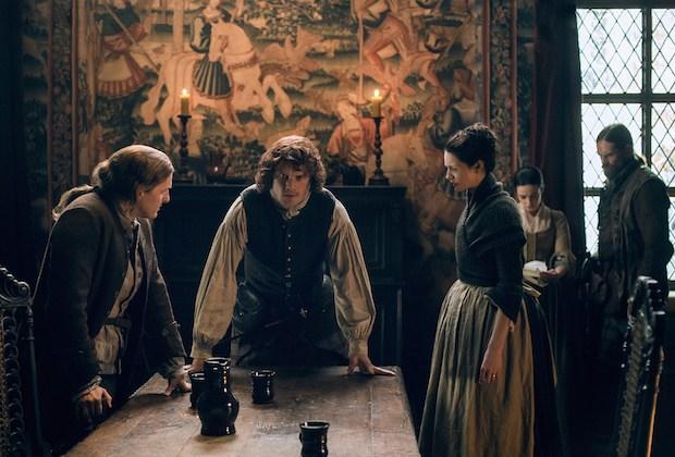 Outlander Season 2 Episode 8 Recap