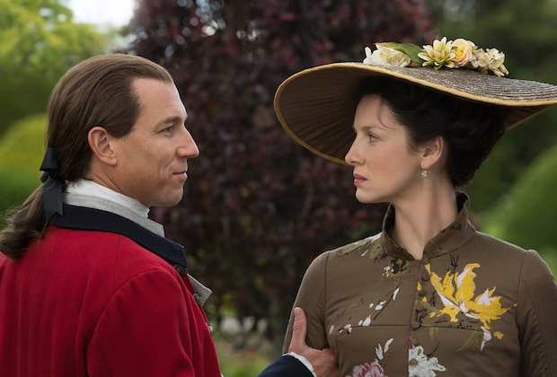 Outlander Season 2 Episode 5 Recap