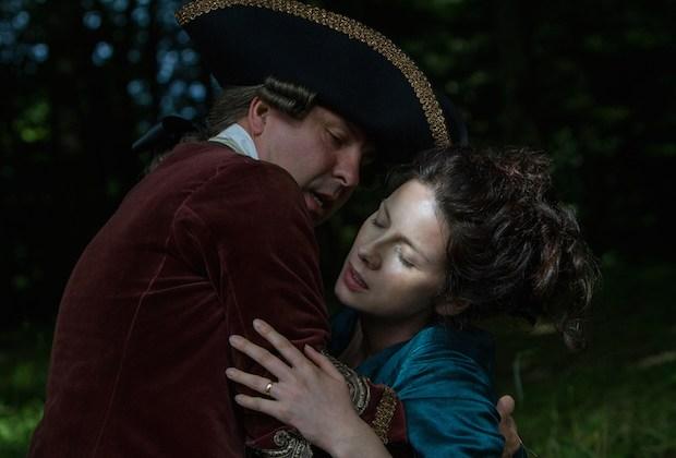 Outlander Recap Season 2 Episode 6