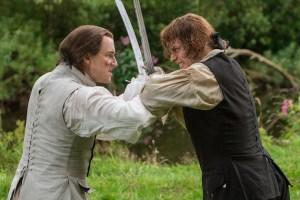 Outlander Recap Season 2