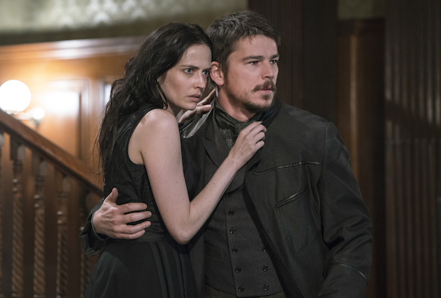 Penny Dreadful Season 3 Photos