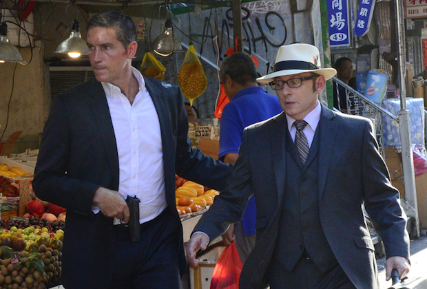 Person of Interest Final Spoilers