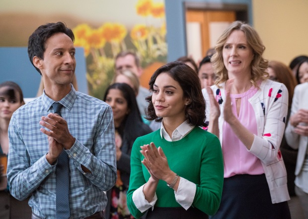 NBC Powerless