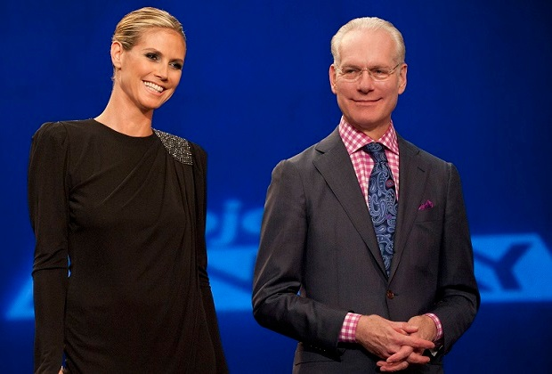 Project Runway Renewed