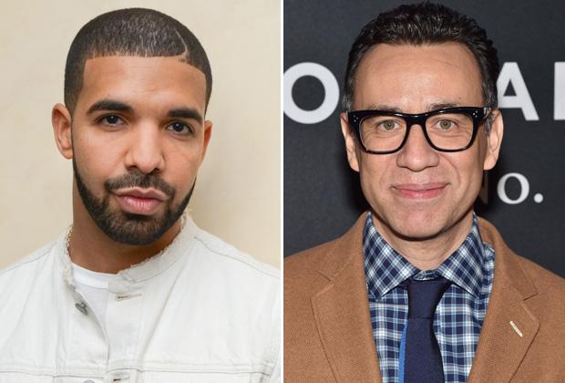 Saturday Night Live Drake