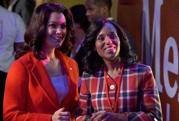 Scandal Season 5 Finale Ratings