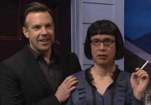 SNL Finale Recap