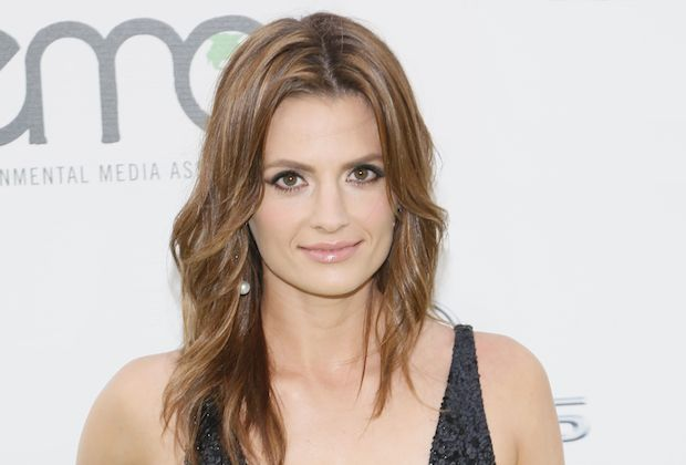 Stana Katic Castle Cancelled