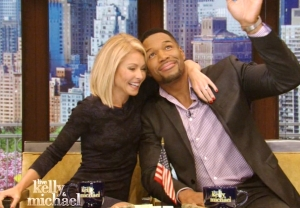 Michael Strahan Final Episode