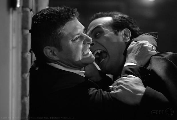 Top 10 Draculas
