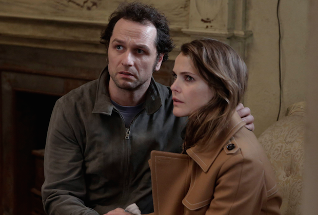 The Americans Renewed